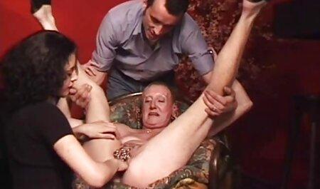 رابطه جنسی طولانی در داستان بازی سکسی میز ناهار خوری