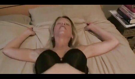 اریک و ایلیا با بازی سکسی اچ دی لیزا در توالت